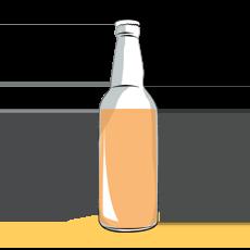 Kombucha fermentoitu