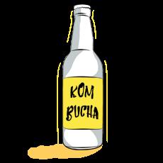 Valmis Kombucha