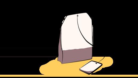 Tee kombuchan valmistukseen